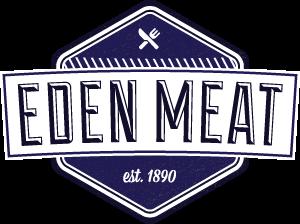 Eden Meat Logo